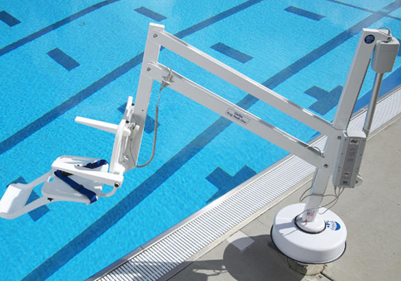 Pacecurrents Pool Safety
