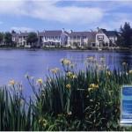 Bridgeport Lake Award 2005