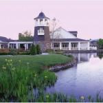 Bridgeport Lake Main Entrance