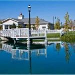 Woodbridge Lake Home