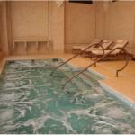Pelican Hill Resort Hot Tub