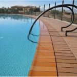 Pelican Hill Resort Pool Entrance