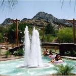 Pointe Hilton Fountain
