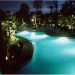 Pointe Hilton at Night
