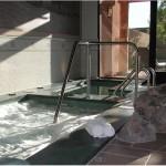 Sheraton Wild Horse Pass Resort Hot Tub