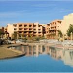 Sheraton Wild Horse Pass Resort Pool and Hotel