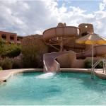 Sheraton Wild Horse Pass Resort Water Slide