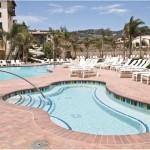 Terranea Resort Hot Tub