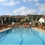 Terranea Resort Pool