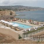 Terranea Resort Small Pool