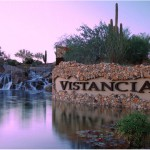 Vistancia Sign