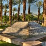Westin Mission Hills Fountain