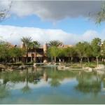 Westin Mission Hills Pond