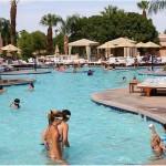 Westin Mission Hills Pool