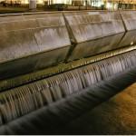 Louisville Waterfront Park Flowing Water