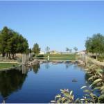 Sun City Aliante Park Water