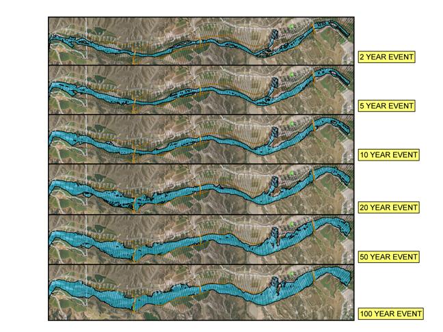 floodplain mapping